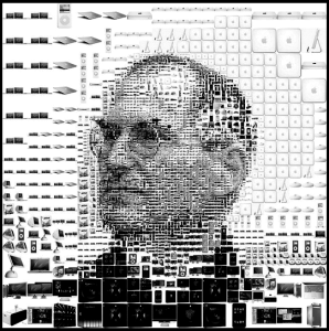 Steve Jobs retires from CEO at Apple shortly before his death