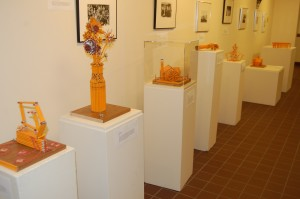 Pencil Art Gallery