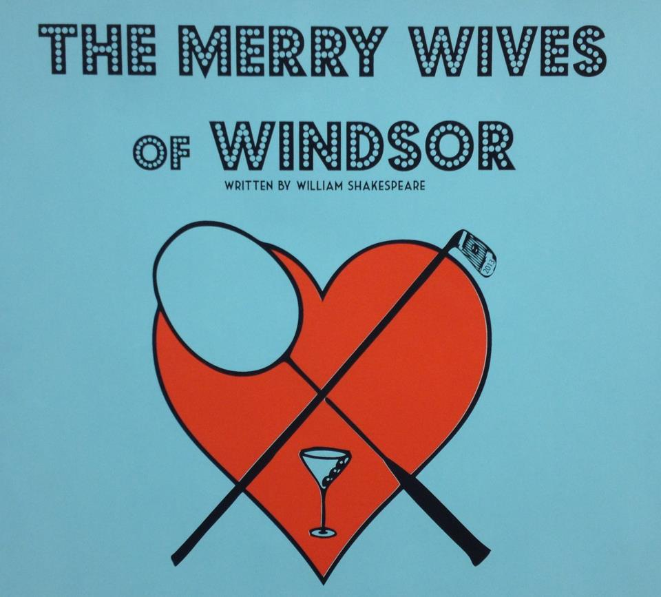 Merry Wives of Windsor: Buy Tickets Now!