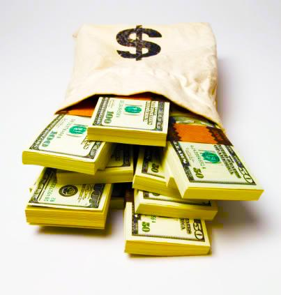 Money, money, money: a guide for teens