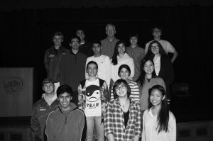 Science Olympiad performs ably at regional competition