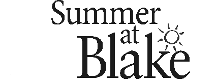 Blake summer courses with the option of credits