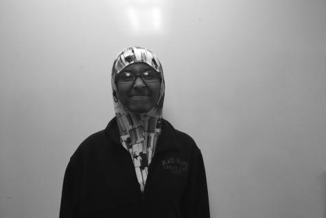 Photo of Fatiya Kedir