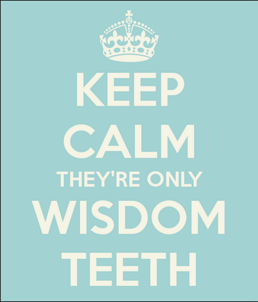 Wisdom Teeth Guide