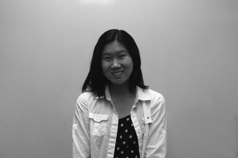 Photo of Jessie Kang