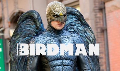 Movies: Birdman