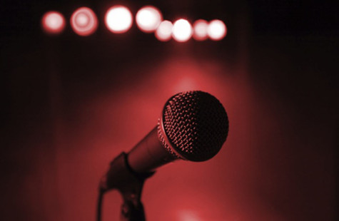 Open Mic Night features standout performers (Slideshow)
