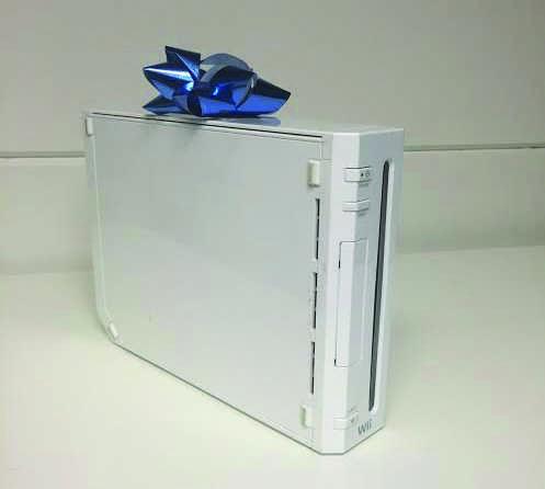Wii photo