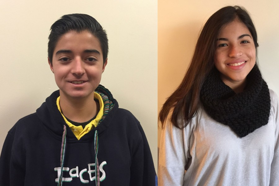 Last chance to get to know our Guatemalan exchange students
