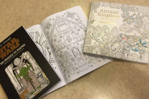 Coloring books aren't just for little kids