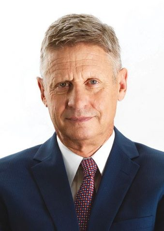 A vote for Gary Johnson is a vote for freedom