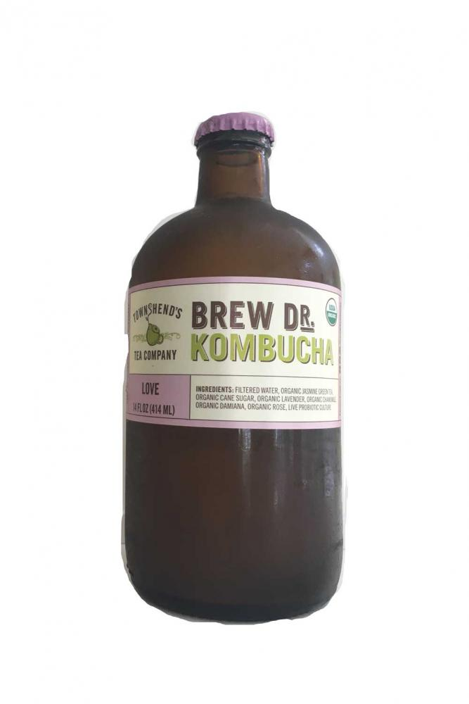 Kombucha+Cravings