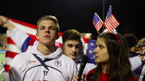 Boys Soccer Fan Interviews