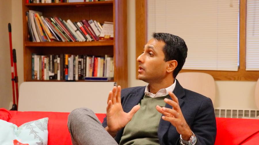Eboo+Patel+Interview