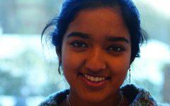 Sneha Sinha explores family tree