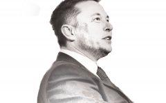 Profile of Elon Musk