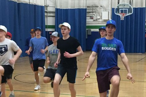Baseball gears up for new season