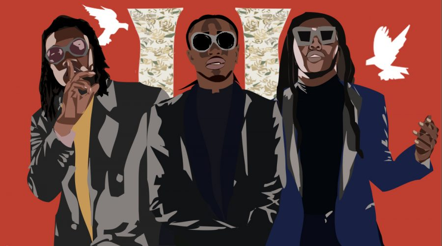 The+Migos+debuted+their+album+Culture+II+January+26%2C+2018.