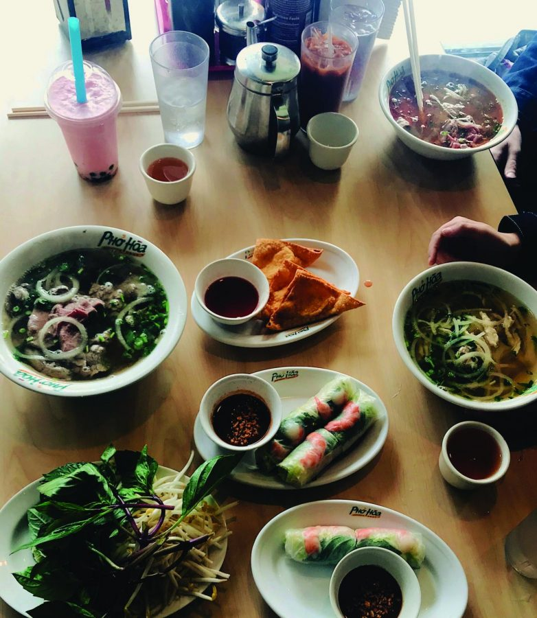 Pho Hao is an international chain with only one restaurant in Minnesota.