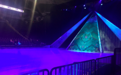 Frozen on Ice debuts at Target Center