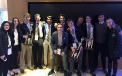 DECA remains victorious at State competition