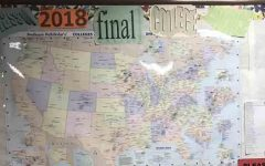 College map made anonymous