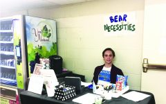 Bear Necessities looks to benefit school, DECA participants