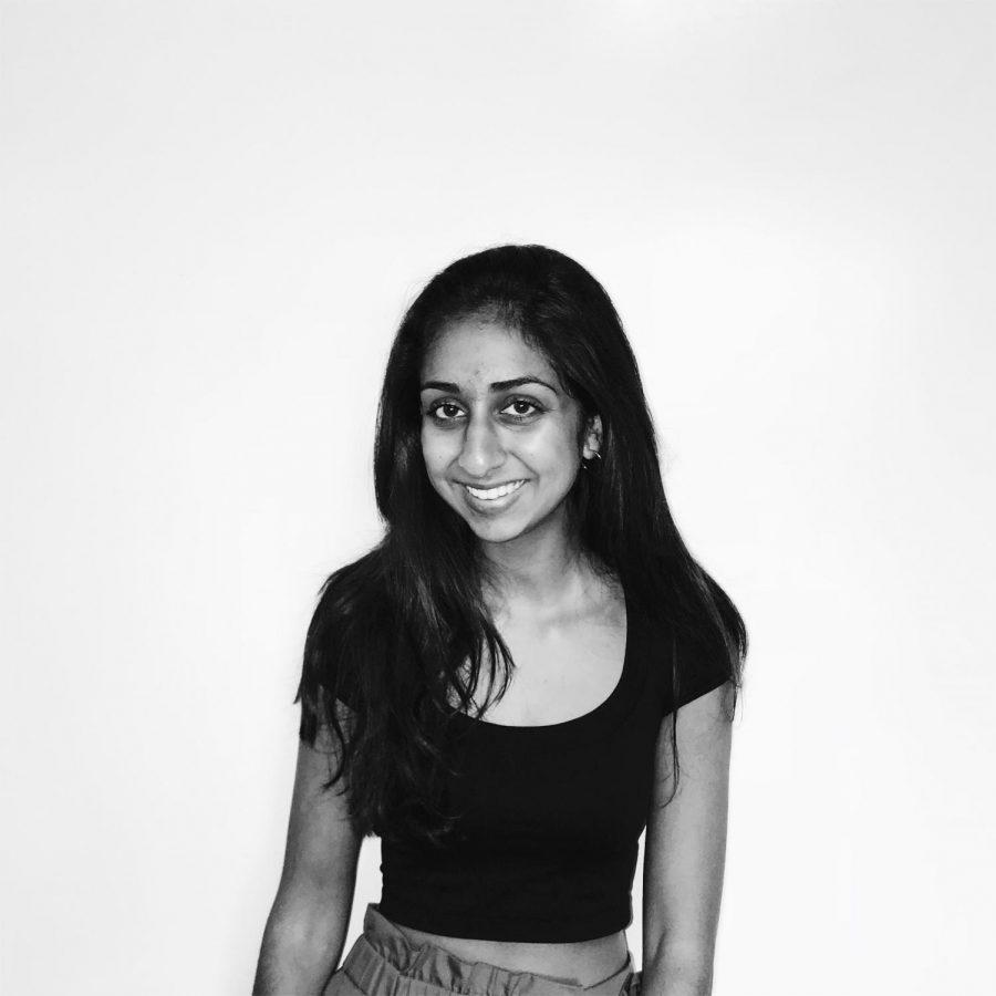 Sarina Dev