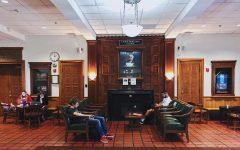 News brief: Cyrus Northrop Lounge renovations