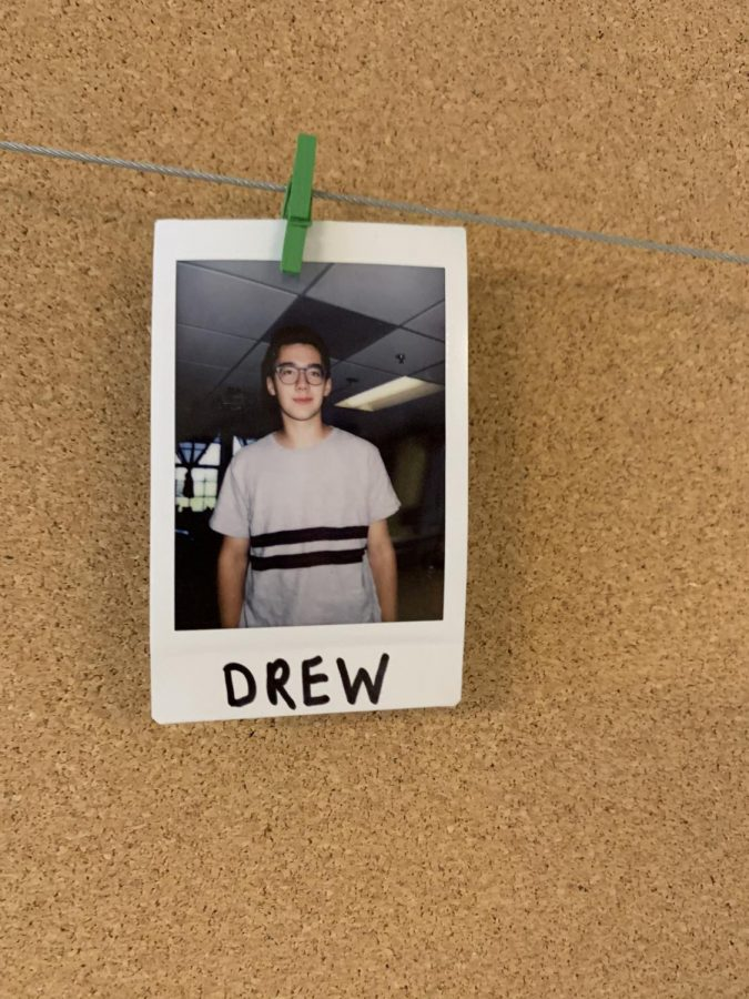 Drew Rosenblum