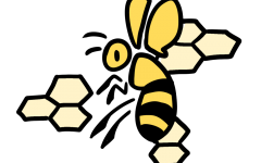 Bee club emphasizes the importance of bees