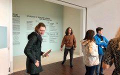Art History Class Revitalized