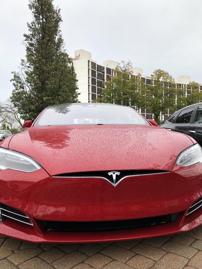 The uncertain future of Tesla