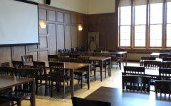 Students Rank Optimal Study Spaces