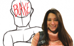 Humans at Blake: Kai Sovell