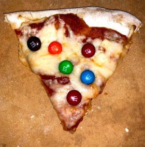 Discover Weird Food Combos
