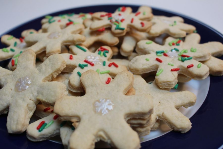 Classic Holiday Cookie Recipe