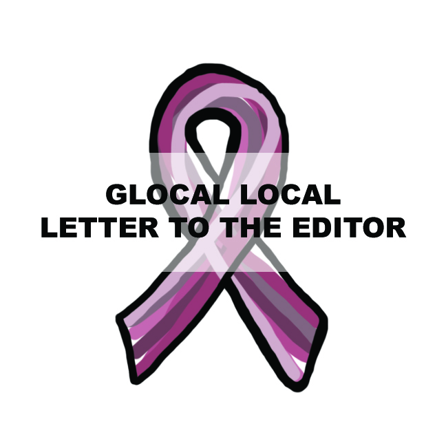 Global Local letter to the editor