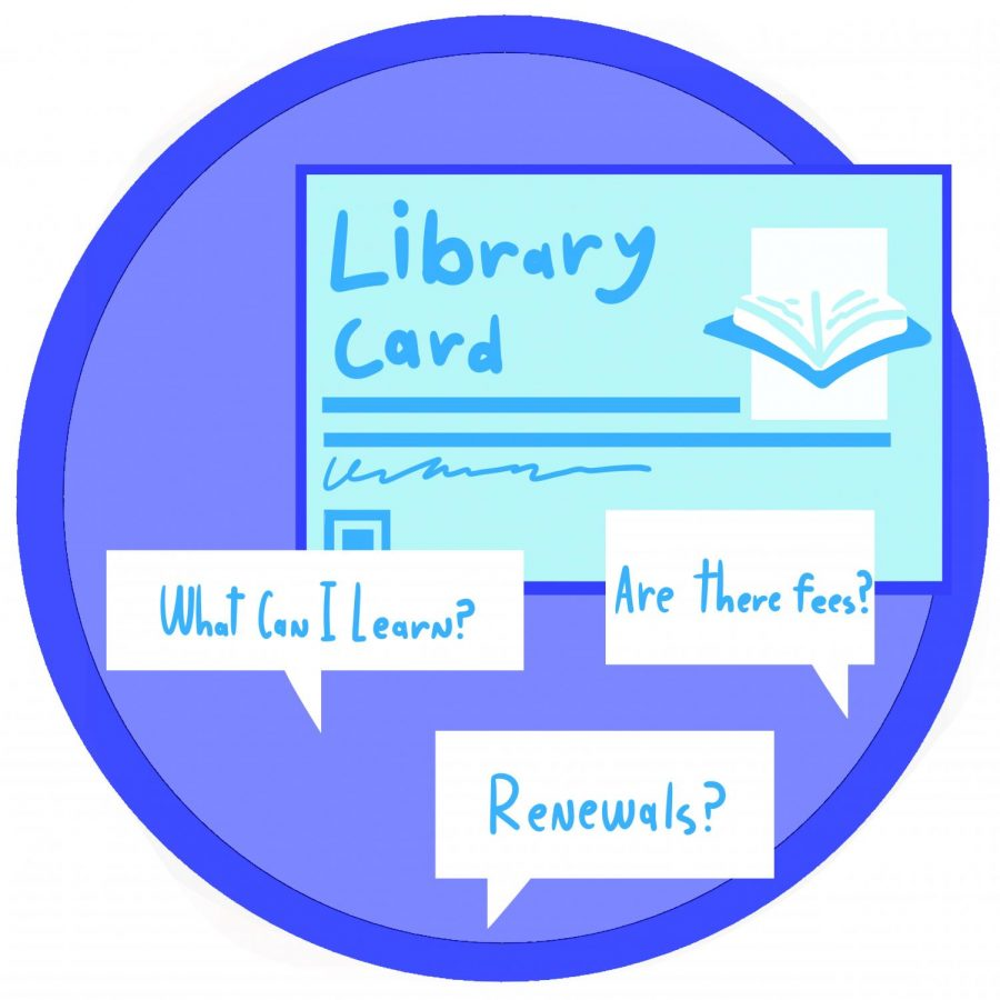 Libraries offer multiple resources