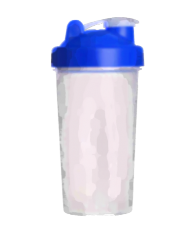 Protein Shakes Provide Quick Nutrition