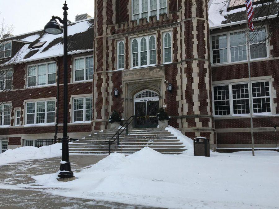 Polar Vortex Halts School Activity for Record Period