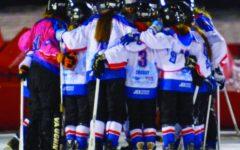 Lucy Kiernat Heads to Universiade Games