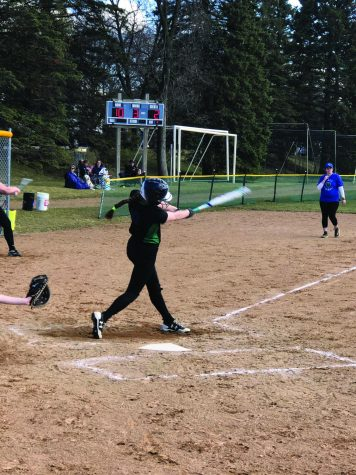 Softball Leaps Into Future