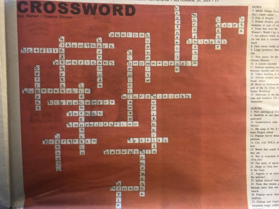 September+crossword
