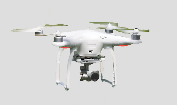 Drone Cons Outweighs Pros