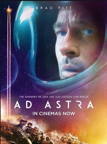 Ad Astra Defies its Genre