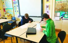 Students Seek Clarifying Communication of Definition, Consequences