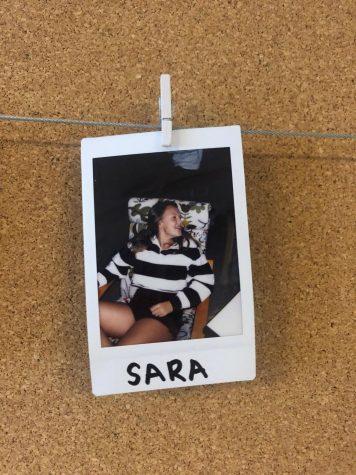 Photo of Sara Richardson