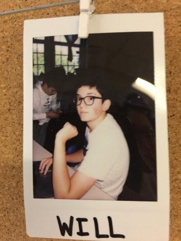 Photo of Will Rosenblum