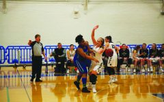 Girls' Basketball Optimistic for Start of Season
